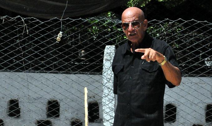 Ángel Cutiño Rivas