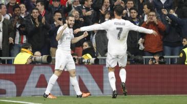 La fe de Nacho derrota al PSG