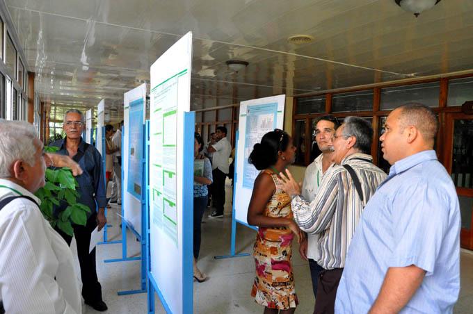 Reconocen aportes  de IV Congreso de Agricultura en Ecosistemas Frágiles y Degradados