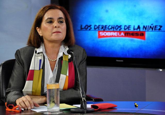 Ratifica Cuba convenios a favor de los derechos de la niñez