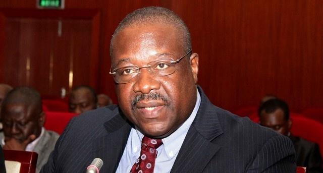 Ministro angoleño: Operación Carlota es motivo de orgullo y gratitud