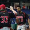 Cuba debuta con revés en torneo de béisbol Premier 12