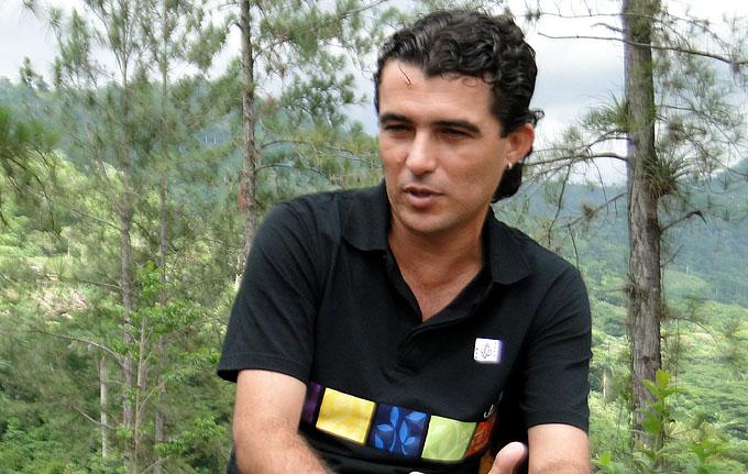 Carlos Rodríguez Rodríguez