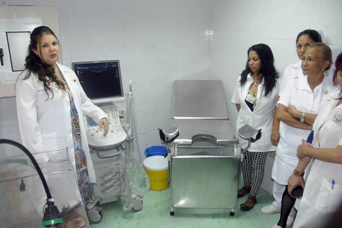 Centro de reproducción asistida