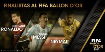 FIFA | BALÓN DE ORO
