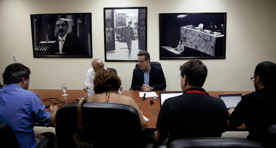 Esperan acuerdo a corto plazo sobre vuelos directos entre Cuba y EEUU