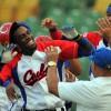Cuba vence con apuros a Puerto Rico en Premier 12 de béisbol