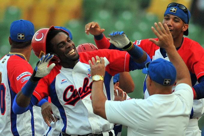 Beisbol-Cuba-premier12