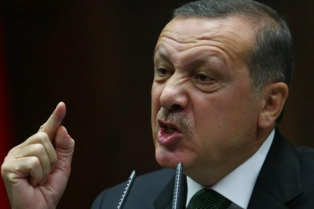 Erdogan promete derribar más aviones tras el caso del Su-24
