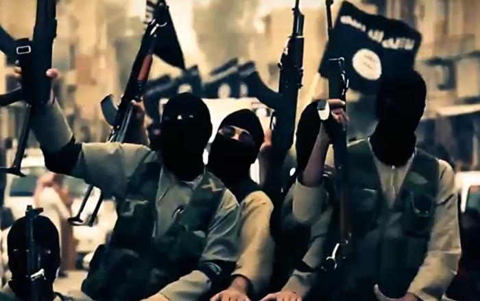 Rusia alerta sobre armas químicas y terroristas sirios