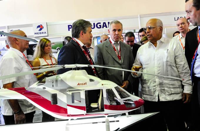 Cuba presentará proyectos de inversión extranjera