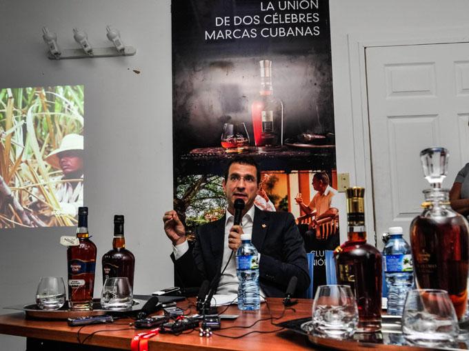 Havana Club presenta colección icónica de rones