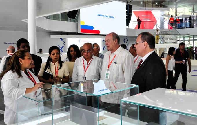 Cuba y Venezuela ratifican su relación de hermandad