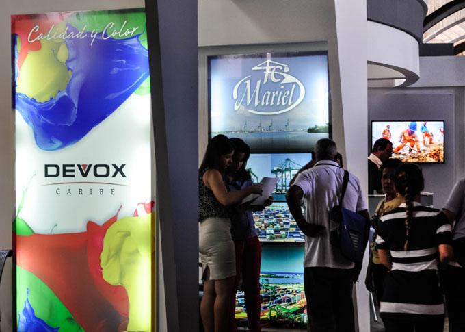 Cuba, premian hoy mejores productos en feria Fihav 2015