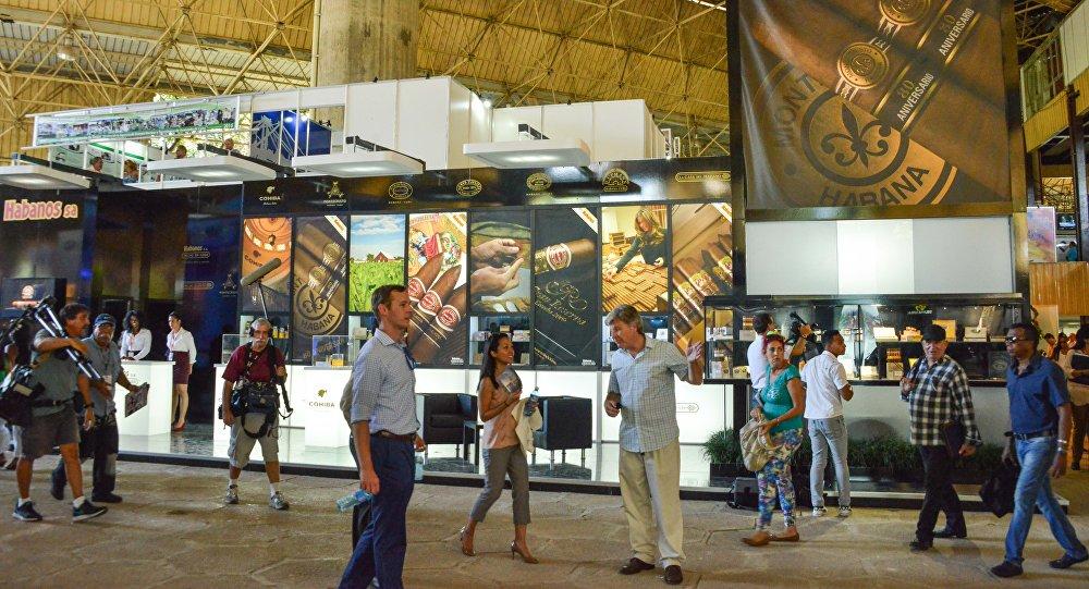 Feria de La Habana, vitrina y puente económico