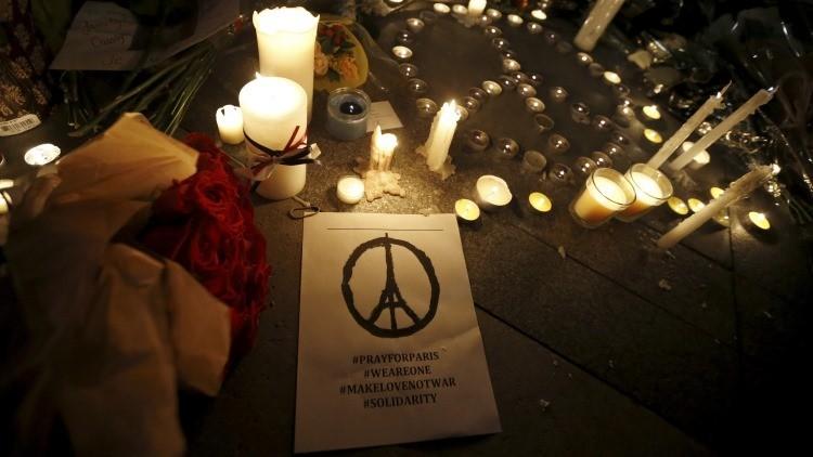 Francia, ataque terrorista