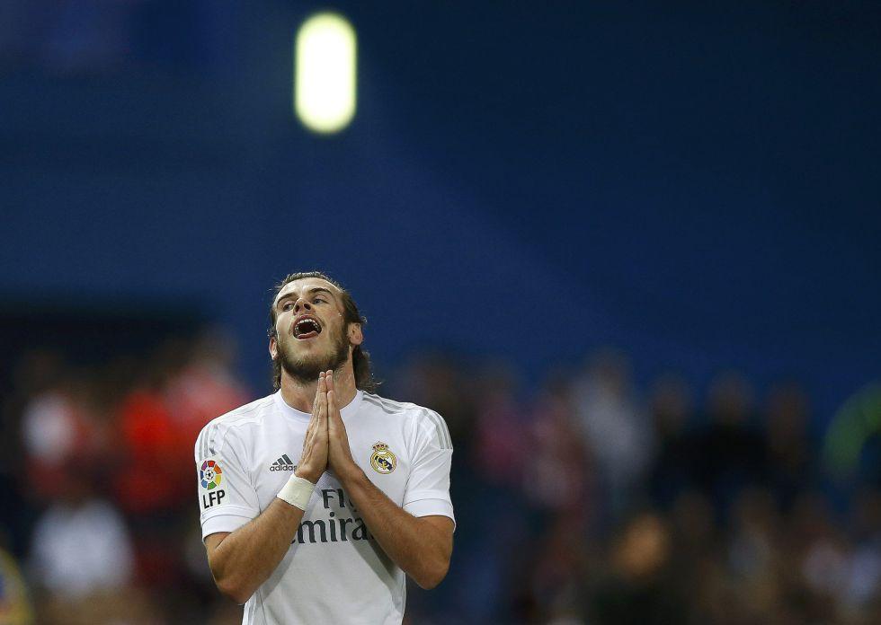 """Gareth Bale: """"Me siento fuerte, en forma y listo para la batalla"""""""