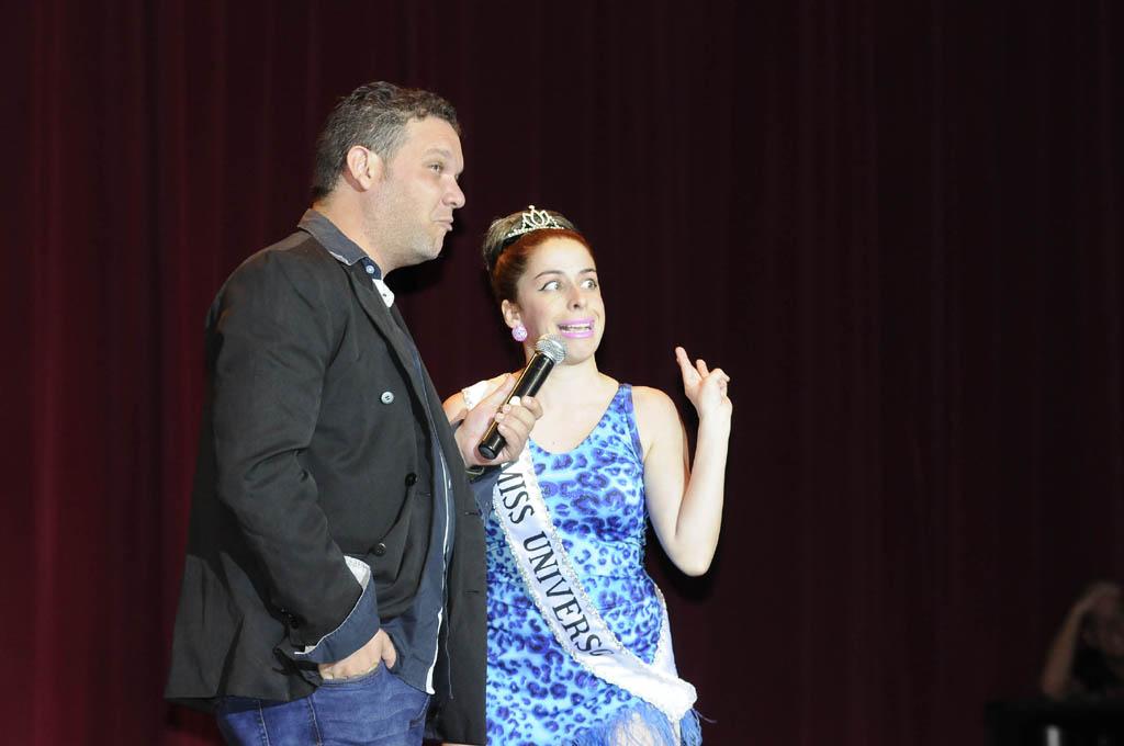Humoráculo, Bayamo 2015 1