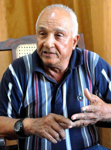 Joel Sánchez Leyva (Bayamito)
