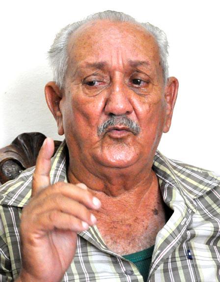 José Manuel Betancourt Comas (Bebo)