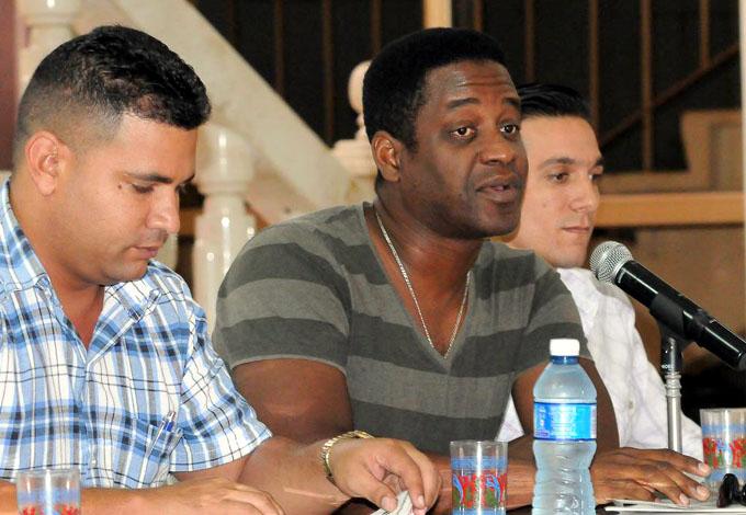 Defienden humor teatral en la escena cubana desde Granma