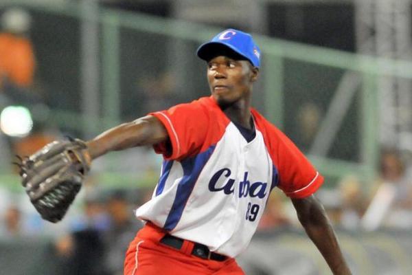Cuba vence a Italia y avanza a cuartos de final del Premier 12