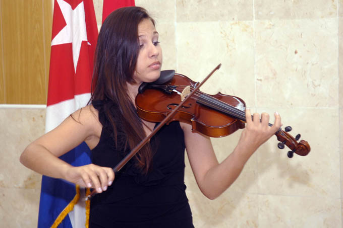 Celebrarán VIII Jornada de música Santa Cecilia