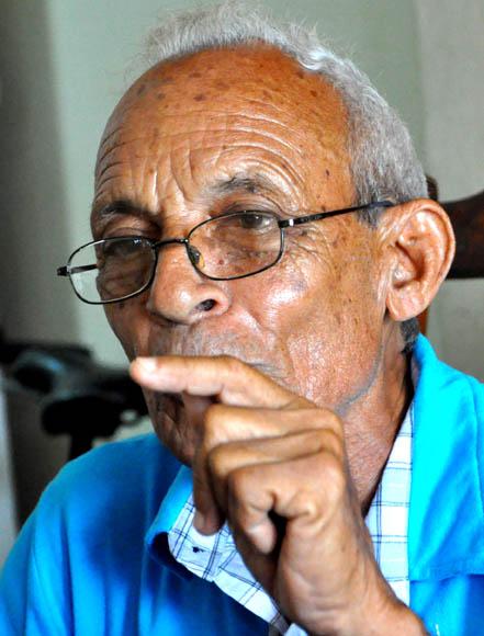 Manuel Atocha Ramírez