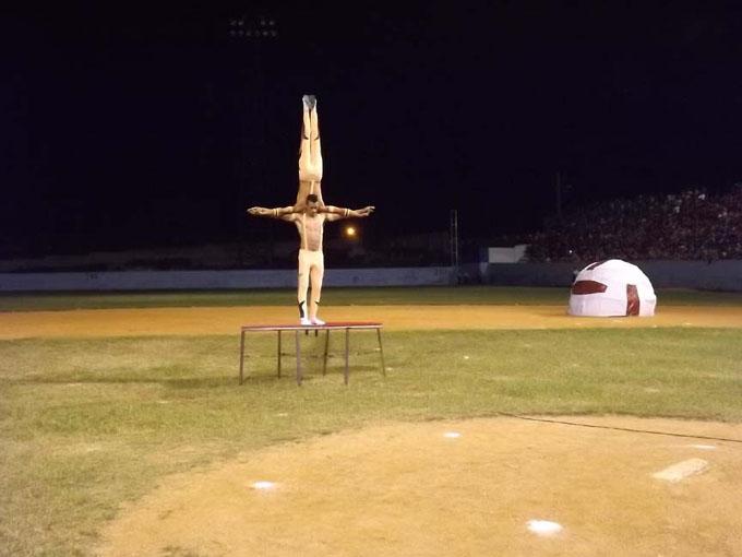 El deporte celebra su fiesta en Manzanillo