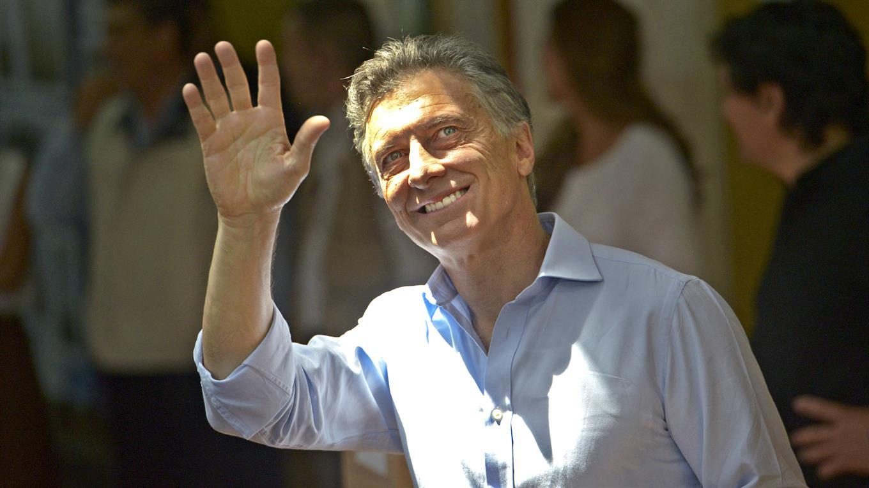 Mauricio Macri gana las presidenciales en Argentina