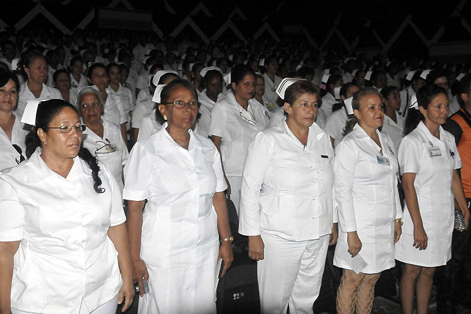 Medicina Latinoamericana