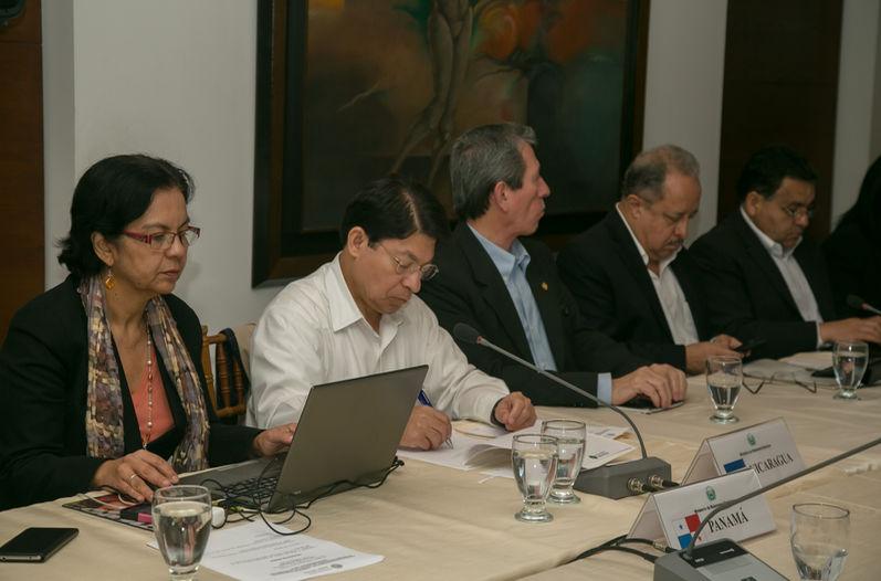 Nicaragua lista para reunión del SICA sobre tema migratorio