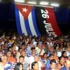 Sesionará Asamblea provincial del Partido el 4 de diciembre