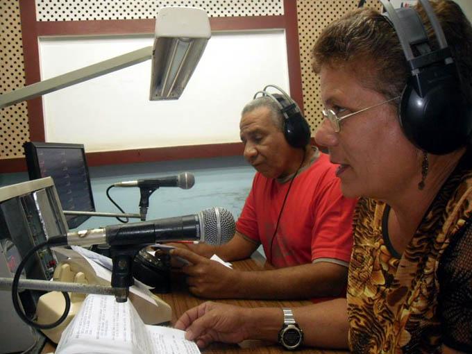 La Radio manzanillera celebra hoy 83 años