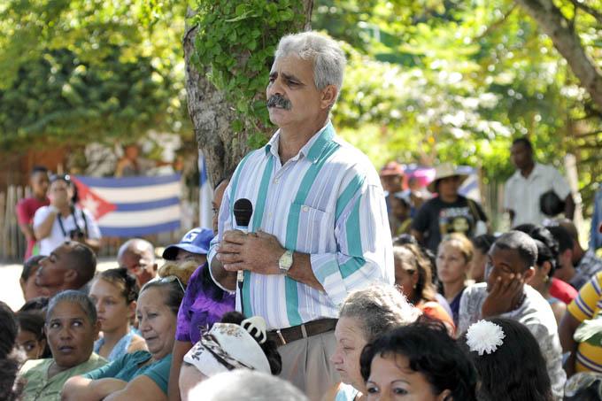 Rendiciones de cuentas, Cuba