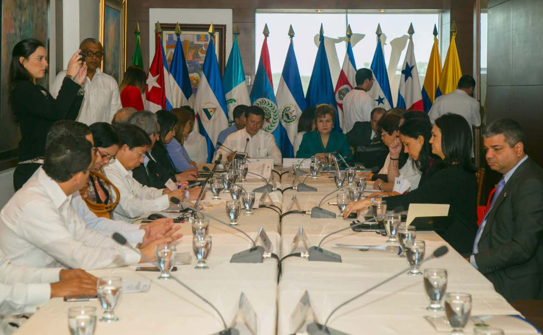 Nicaragua responsabiliza a EE.UU. por aliento a emigración ilegal