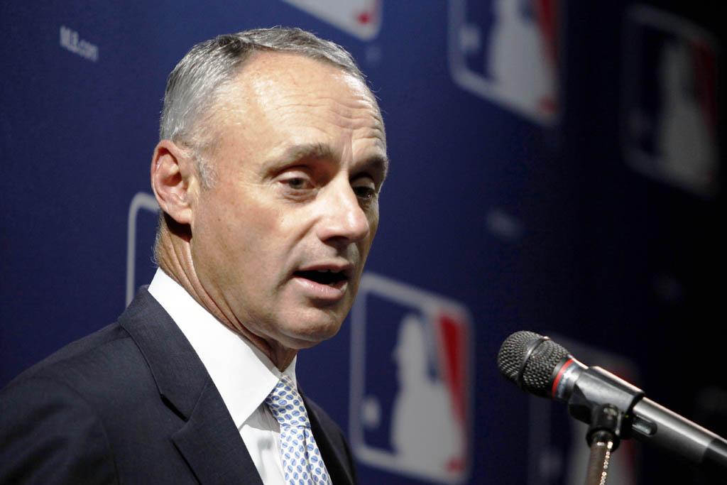 Grandes Ligas espera jugar partido de exhibición en Cuba en 2016