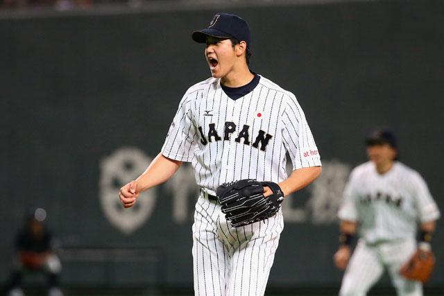 Japón blanquea 5-0 a Corea en el partido inaugural del Premier 12