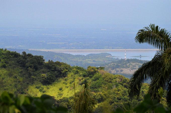 Proyectan desarrollo de macizos montañosos cubanos