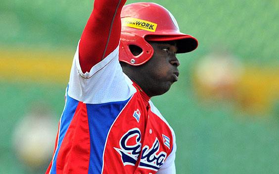 Cuba séptimo en ofensiva, pitcheo y defensa en el Premier 12