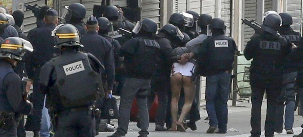 El comando desarticulado en Saint Denis pretendía atentar contra La Défense y el aeropuerto Charles de Gaulle