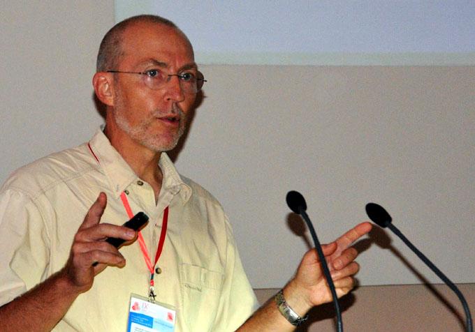Representante de la Fao en Cuba destaca necesidad de potenciar una agricultura sin labranzas