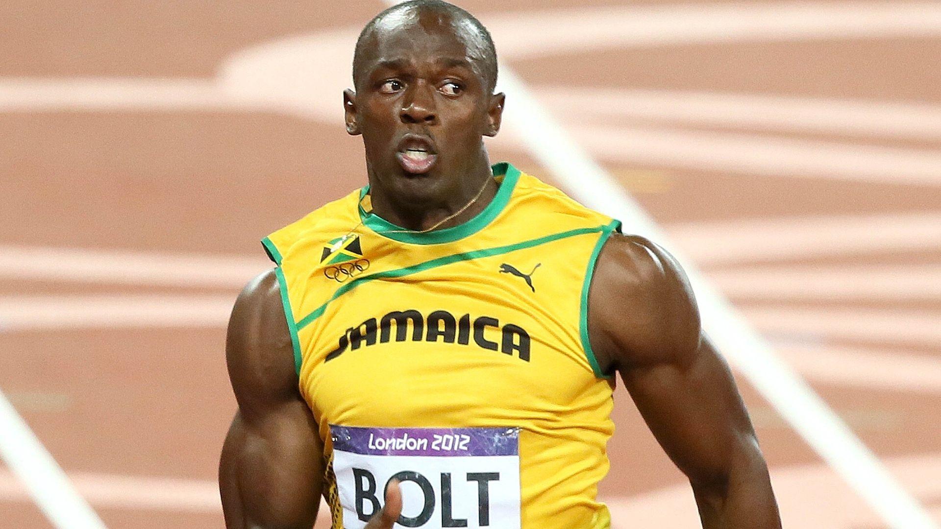 Usain Bolt se despega en encuesta deportiva de PL