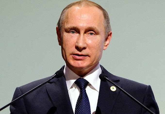 Ataque turco contra avión Su-24 en Siria es acción criminal, Putin