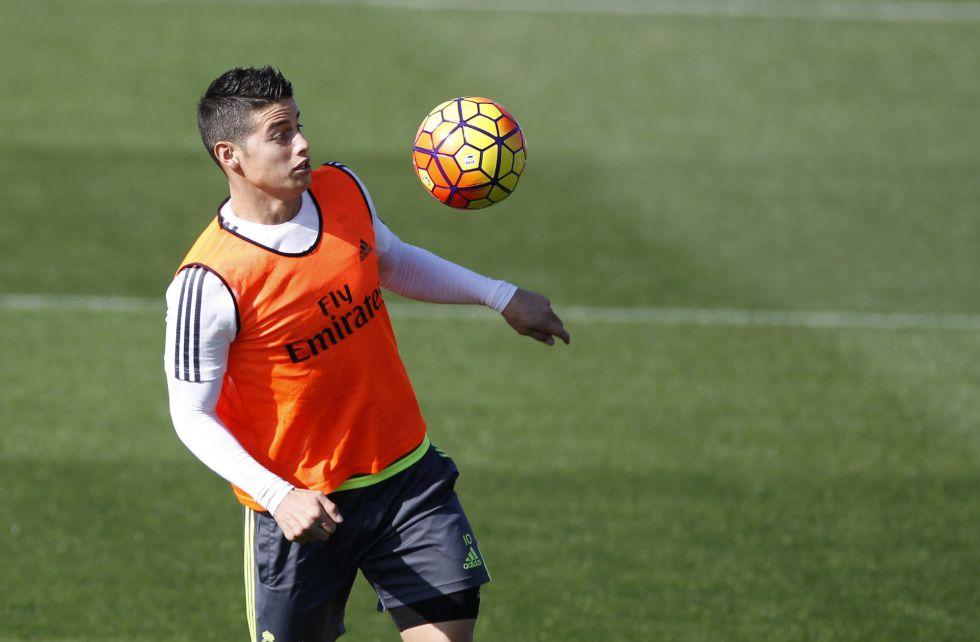Vuelven Keylor, James y Pepe; Bale, Benzema y Carvajal, bajas