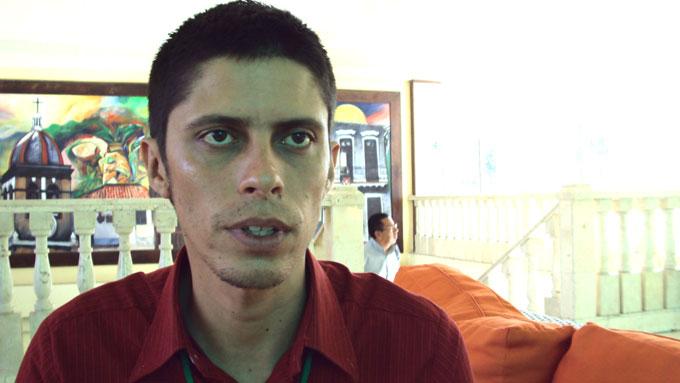"""""""En Latinoamérica es vital que sucedan Congresos como Agromas"""", sentencia participante extranjero"""