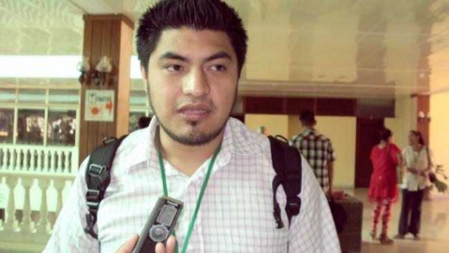 Alonso Reyes
