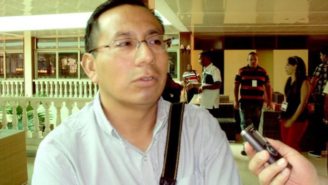 Horacio Santiago Mejías