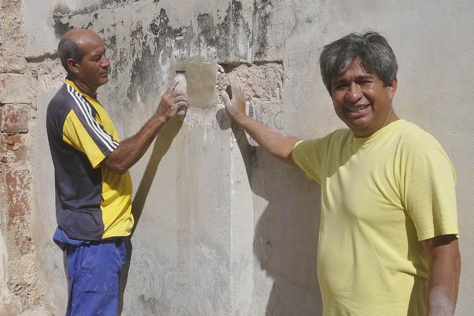 Sesionó Taller de restauración patrimonial en Bayamo
