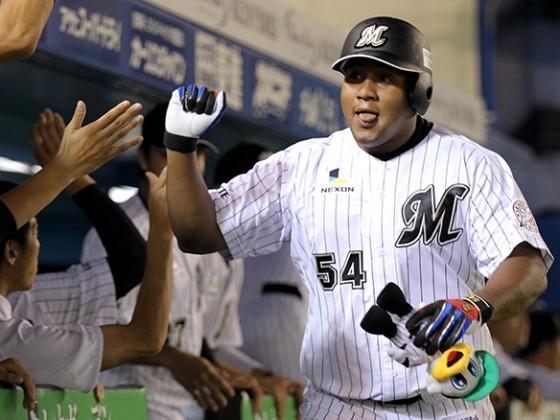 Pelotero Despaigne, mejor atleta de Cuba en deportes colectivos